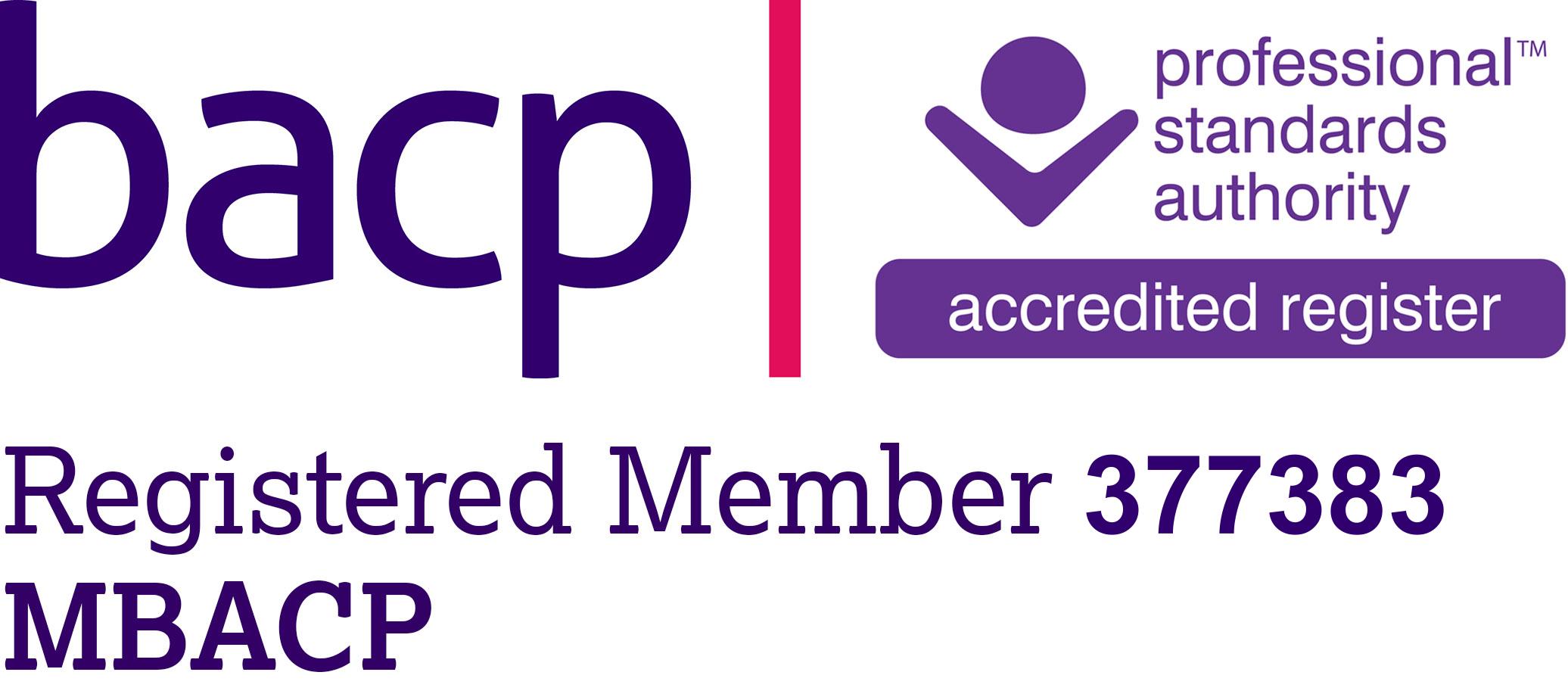 BACP Logo - 377383
